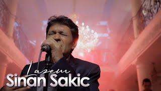 Sinan Sakic - Lazem