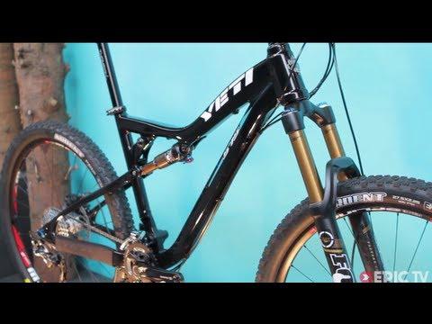 Yeti 575 27.5 — Best New Mountain Bikes 2014