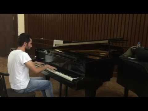 Prelude No.2 Rachmaninoff Jazz edition by Samer Al-Eid