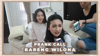 Video PRANK CALL SAHABAT SAMPAI PANIK DAN MAU NANGIS?! (Ft. Natasha Wilona) | Ersya Aurelia MP3, 3GP, MP4, WEBM, AVI, FLV Februari 2019