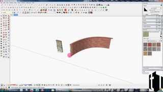Video Tutorial   SketchUp Plugin Shape Bender I Chris Fullmer MP3, 3GP, MP4, WEBM, AVI, FLV Desember 2017