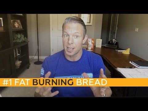 Fat burner - #1 Fat Burning Bread (SURPRISE!)