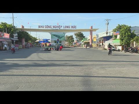 Tình hình chấp hành luật về an ninh trật tự tại KCN Long Đức, Thành phố Trà Vinh