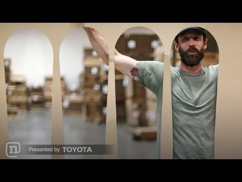 third - In this month's Every Third Thursday, Dave Lee and the Signal crew set out to make a snowboard out of a product that is basically built to fail—paper. Paper ...