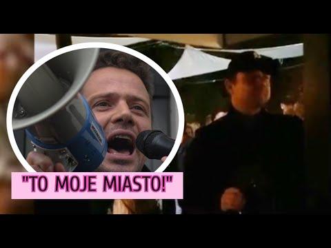 """""""Moje miasto"""" – Rafał Trzaskowski żąda zmiany muzyki w warszawskim klubie."""