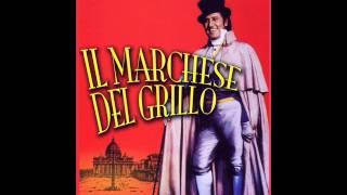 Il Marchese del Grillo (piano solo) Nicola Piovani