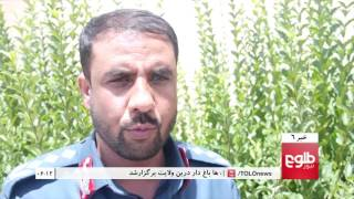 TOLOnews 6pm News 10 August 2017