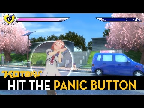 galgun galgun-double-peace inti-creates kotaku-video momwalked-in panic-button ps4 steam video
