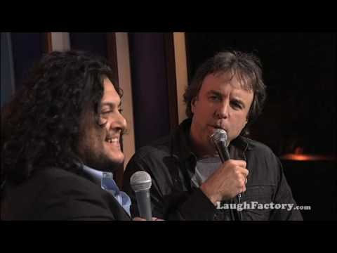The Kevin Nealon Show - Felipe Esparza