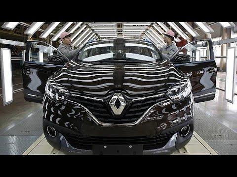 Κάλλιο αργά…: η Renault έφτασε στην Κίνα – economy