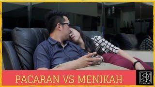 Video PACARAN VS MENIKAH | INIBIGHEAD MP3, 3GP, MP4, WEBM, AVI, FLV Oktober 2018