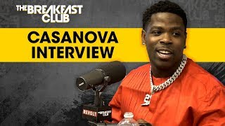Video Casanova Reflects On 6ix9ine Drama, Visiting Africa, New EP + Staying Out Of Trouble MP3, 3GP, MP4, WEBM, AVI, FLV Februari 2019