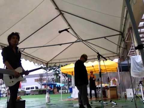 Garak 夏のツアー第三弾 群馬県前橋市ゆるキャラ祭り V …