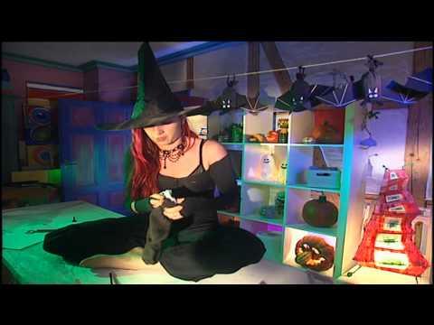Deko Tipps für Halloween: Halloween Dekoration selber machen
