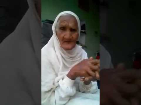 Video Old Panjabi Lady abusing Modi on banning notes download in MP3, 3GP, MP4, WEBM, AVI, FLV January 2017