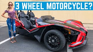 3. Is The $30,000 Polaris Slingshot SLR As TERRIBLE As You Think