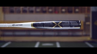 BEAST X BBCOR -3 BASEBALL BAT TECH VIDEO (2018)