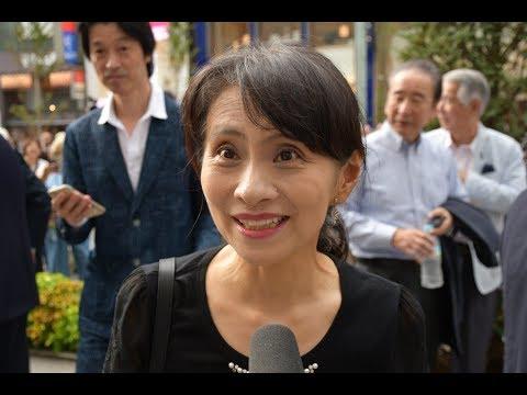 石破佳子・夫人に独占インタビュー「主人は料理をするのも食べるのも大好き」