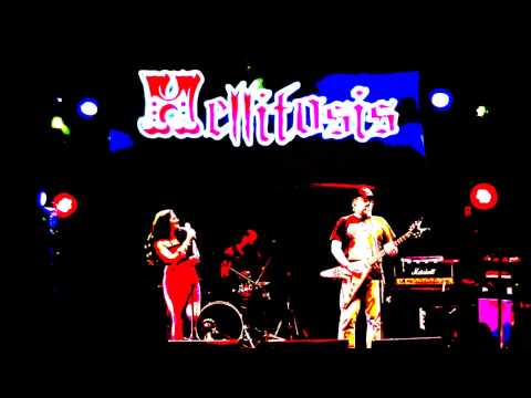 Hellitosis @ The Cannery (Alternative edit)