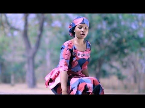 I love You - Hausa Video Song 2020 Ft. Prince Sadiq  and Fatima Oruman Safxor Style