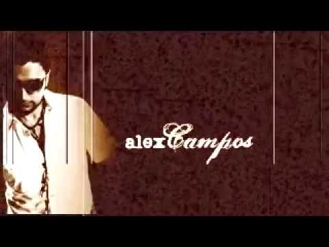 Alex Campos Mix ( musica cristiana )