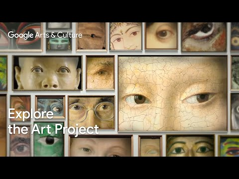 Google Art Project   Expansion