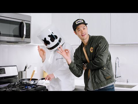 Sweet & Sour Malaysian Chilli Crab with Ross Butler | Cooking With Marshmello - Thời lượng: 2 phút.