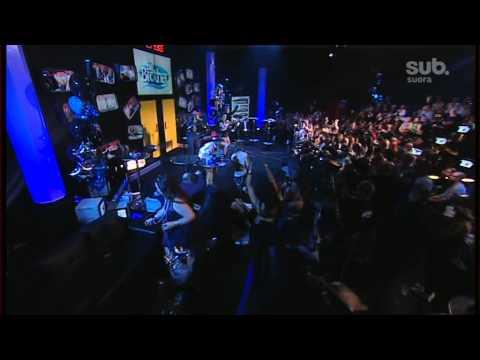 Martina Aitolehti - 9 Digits (LIVE, BB 10 vuotta) tekijä: Janmanni