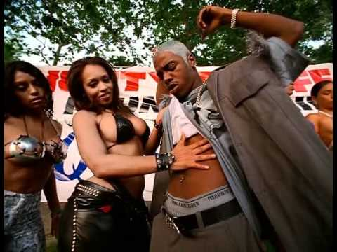 Sisqo featuring Foxy Brown - Thong Song (Remix) (Dirty - Lyrics - Official Video HQ)