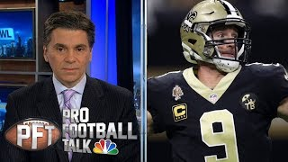 Cowboys, Saints bring old school, new school football clash | Pro Football Talk | NBC Sports
