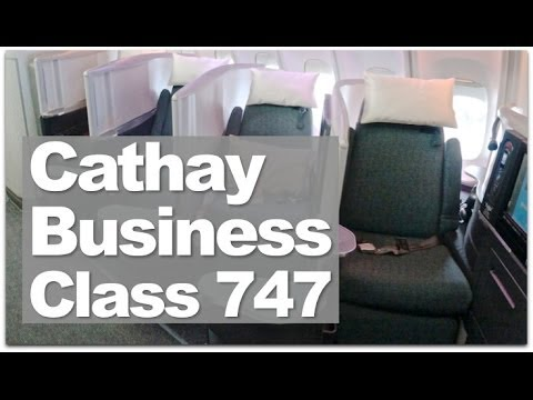 cathay recommendation