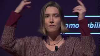 Video The Roots of Religion: Genevieve Von Petzinger at TEDxVictoria MP3, 3GP, MP4, WEBM, AVI, FLV Juni 2019