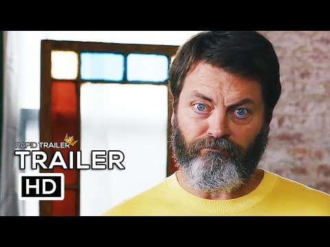 HEARTS BEAT LOUD Trailer Resmi (2018) Nick Offerman Movie HD