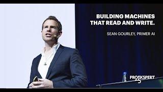 Sean Gourley: