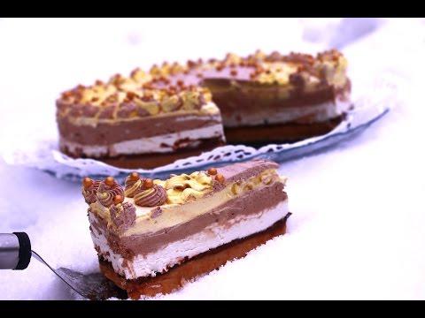 Plazma Cake Recipe
