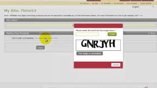 This video will teach you how you can sell your products  or make money selling other people products on Clickbank.