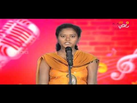 Bathroom Singer Episode: 57 - Keerthana 23 August 2014 05 PM