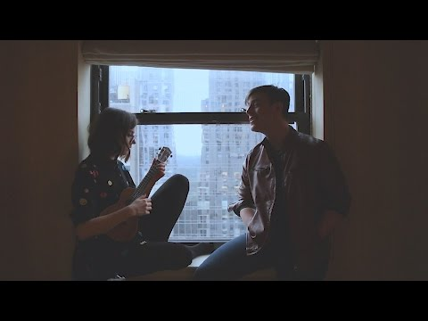 New York, New York - cover with Thomas Sanders | dodie