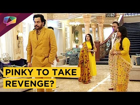 Pinky And Tej To DIVIDE Oberoi Mansion? | Shivaay