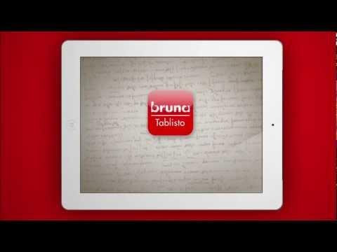 Video of Bruna Tablisto
