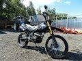 Мотоцикл Минск Х 250 (Эндуро)