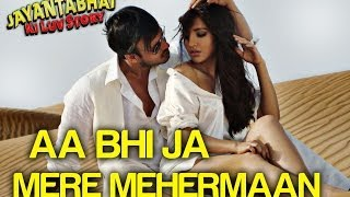 Watch the sizzling hot chemistry between Vivek Oberoi & Neha Sharma in the song 'Aa Bhi Ja Mere Mehermaan' from the fun ...