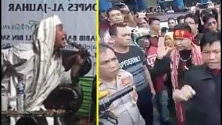 Video [Kena batunya] Detik2 kedatangan Habib Bahar ditolak masyarakat Manado MP3, 3GP, MP4, WEBM, AVI, FLV November 2018