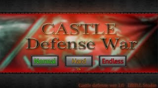 Castle Defense 3D YouTube video