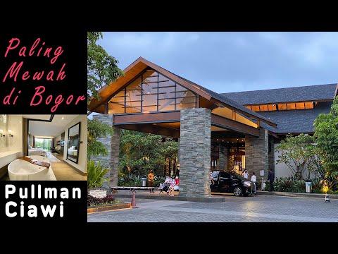 Kamu Bisa Nyasar di Dalam Hotel Mewah Ini   Pullman Ciawi Vimala Hills Bogor Puncak
