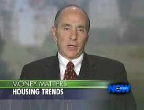 Money Matters Real Estate Housing Bubble July 2007