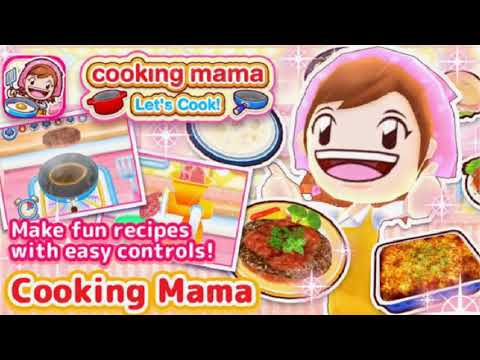 COOKING MAMA Let's Cook! For Android - APK Download