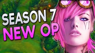 How to play one of the strongest junglers for solo queue in season 7! �_�Season 7 jungle mastery guide!