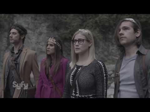 The Magicians Season 2 (Promo 2)