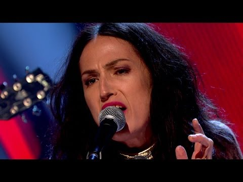 Watch Joan as Police Woman perform 'Holy City' on Later... with Jools Holland